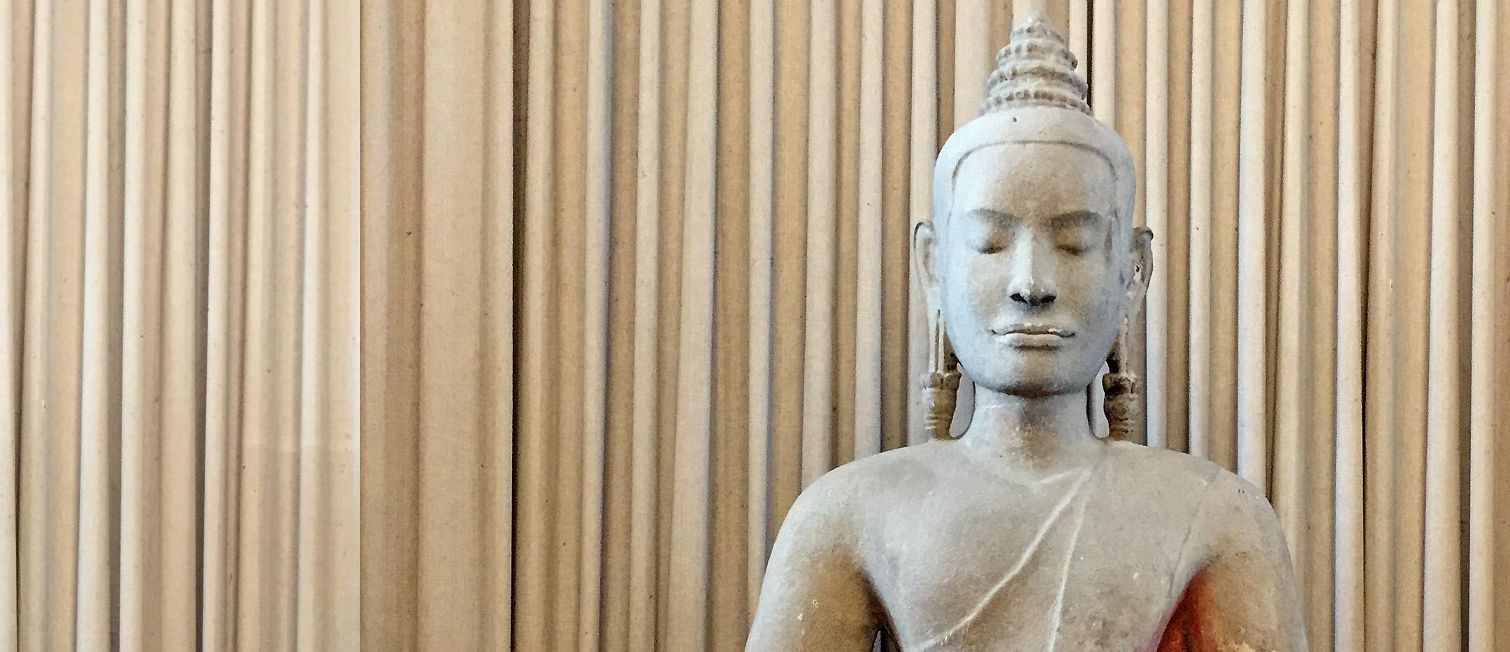 Buddha Ayuthaya
